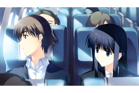 White Album 2 Wallpaper #911157 - Zerochan Anime Image Board