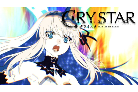 Crystar PS4 release date announced - PlayStation Universe