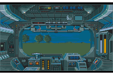 Operation Neptune (1988) Amiga game