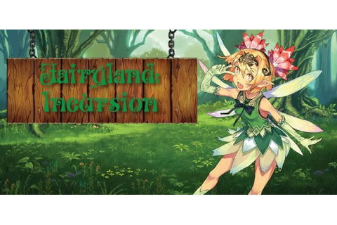 Fairyland: Incursion Free Download « IGGGAMES