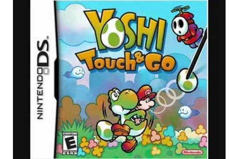 Yoshi Touch & Go- Challenge Mode (Hurry Up!) - YouTube