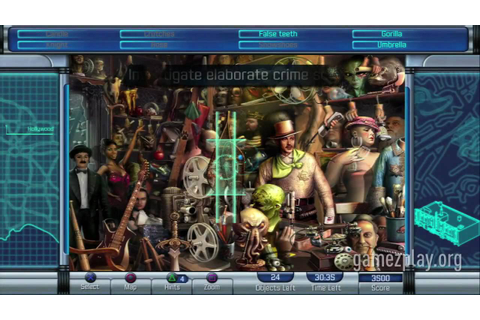 Interpol The Trail of Dr. Chaos video game released on ...
