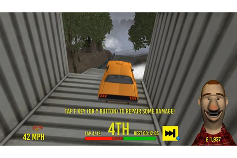 Dumbass Drivers! Free Download « IGGGAMES