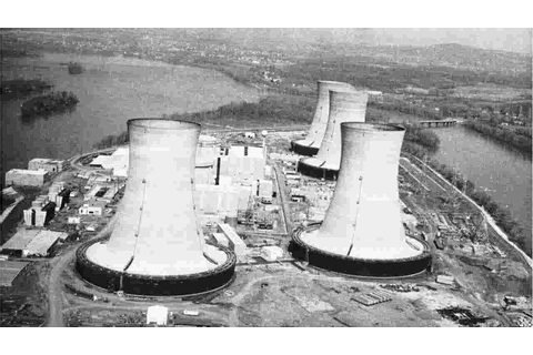 Three Mile Island nuclear accident: Here's what happened ...
