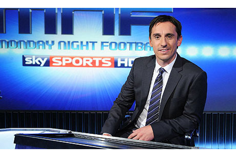"Why Gary Neville Has Exposed The ""Experts"" 