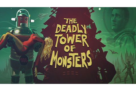 The Deadly Tower of Monsters - Download - Free GoG PC Games