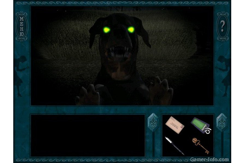 Скриншоты Nancy Drew: Ghost Dogs of Moon Lake (Нэнси Дрю ...