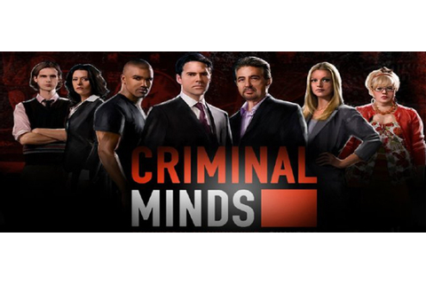 Female-Gamers - Review: Criminal Minds