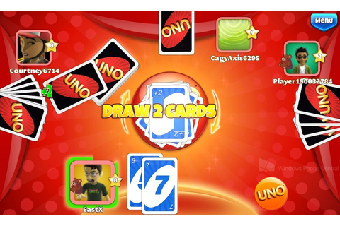 UNO & Friends Review: The first online multiplayer card ...