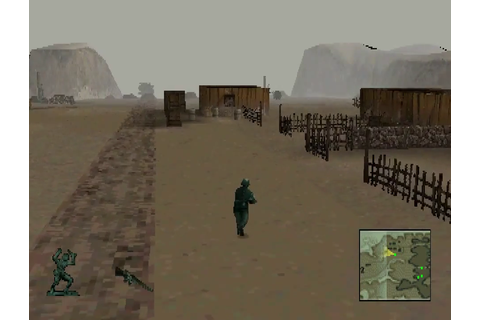 Army Men 3d Download Game | GameFabrique