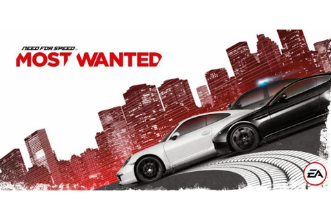 Need for Speed™ Most Wanted APK Mod v1.3.68 Full Android