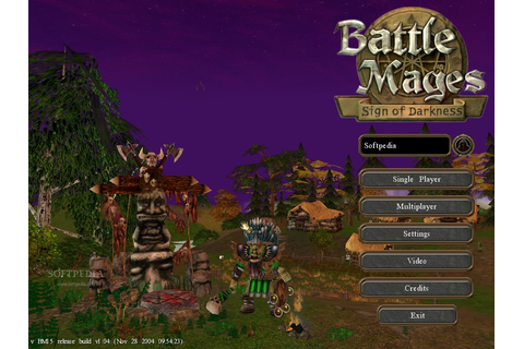Battle Mages: Sign of Darkness | Download Full Games | PC Games ...