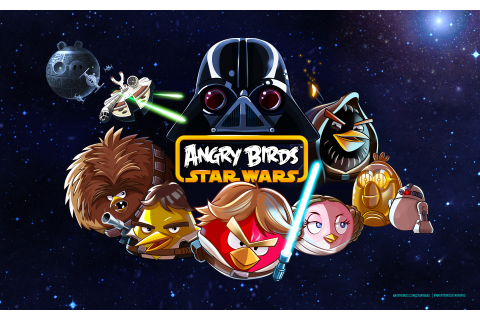Rovio announces Angry Birds Star Wars II