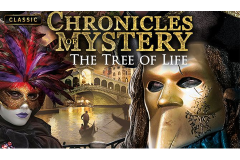 Chronicles of Mystery - The Tree of Life Free Download ...