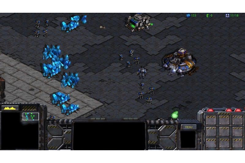 Starcraft Remastered PC Performance Review | NDTV ...