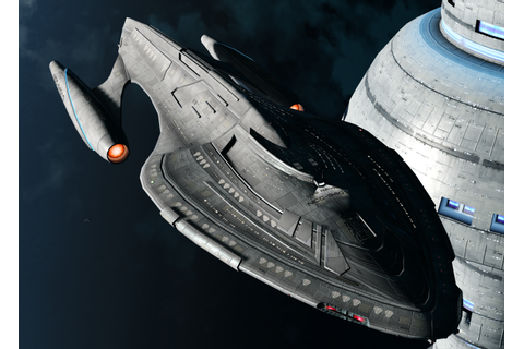 Star Cruiser - Official Star Trek Online Wiki