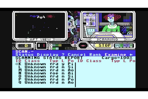 Vlahka's Commodore 64 Memories - Psi 5 Trading Company ...