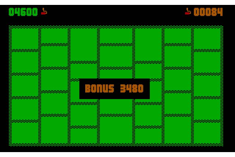 Download Rollo and the Brush Brothers action for DOS (1983 ...