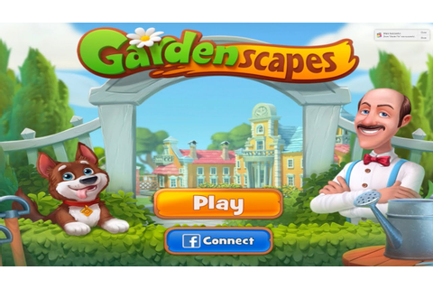 Gardenscapes - New Acres - By Playrix Games - Casual ...