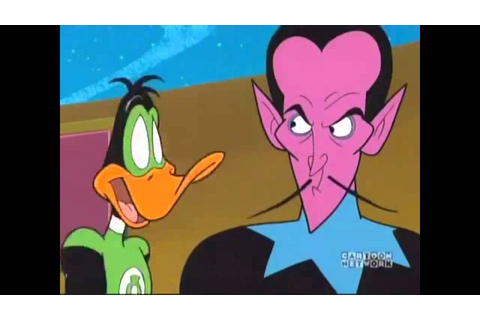 Duck Dodgers is only a brony for a few seconds - YouTube