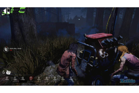 Dead By Daylight [V1.0.2] PC Game Repack + HOTFIX 2 Download
