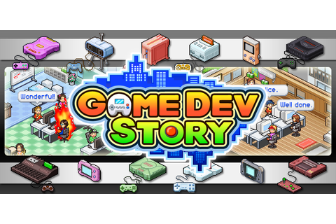 Amazon.com: Game Dev Story: Appstore for Android