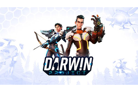 Darwin Project is Coming to PlayStation 4 | Trailer | The ...
