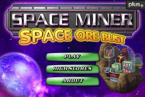 Space Miner: Space Ore Bust iPhone Review | Game Rant