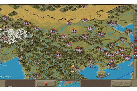 Strategic Command WWII Global Conflict Free Download Full ...