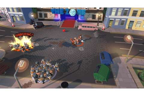 When Vikings Attack (2012 video game)