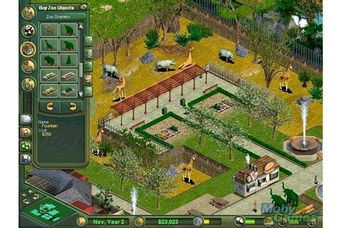 22 best zoo tycoon images on Pinterest | The zoo, Zoos and ...