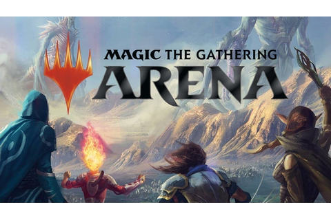 Magic: The Gathering – Wizards of the Coast reveal new ...