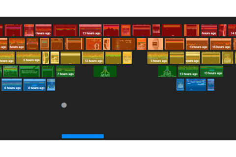 "Play Atari ""Breakout"" in Google image search - CBS News"