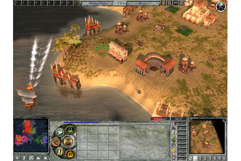 Empire Earth II: Gold Edition - Buy and download on GamersGate