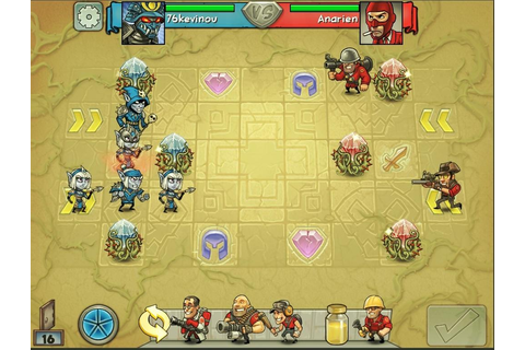 Hero Academy Free Game Full Download - Free PC Games Den