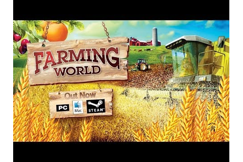 Farming World video - click to play