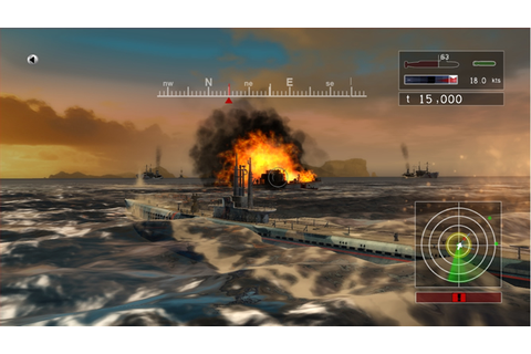 Naval Assault: The Killing Tide - Games - GameZone