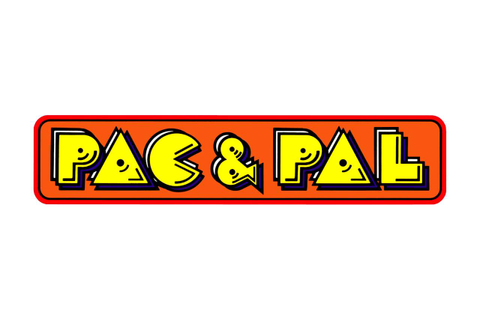 Stage Theme - Pac & Pal - YouTube