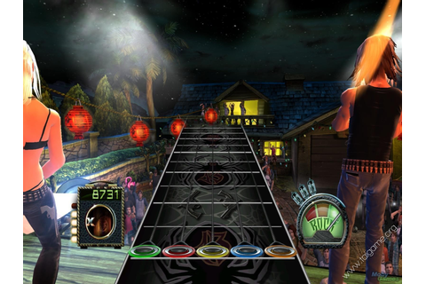 Guitar Hero III: Legends of Rock - Download Free Full ...