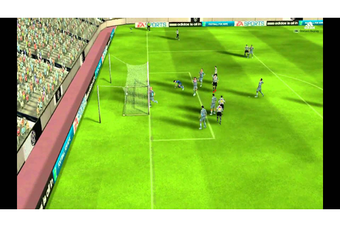 Fifa Online 2 - EA SPORTS Gameplay (free online pc game ...