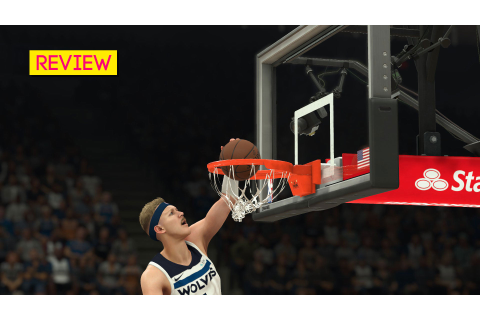 NBA 2K18 MyCareer: The Kotaku Review | Kotaku Australia