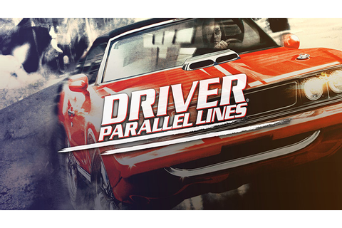 Driver: Parallel Lines - Download - Free GoG PC Games