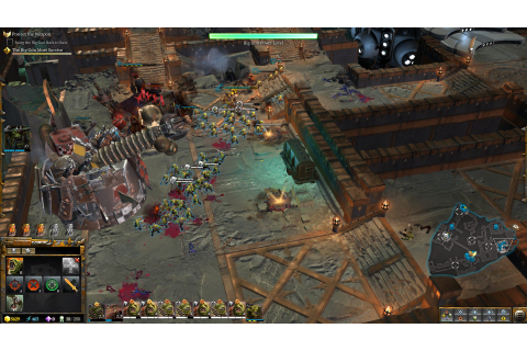 Warhammer 40,000: Dawn of War III for PC review: Space ...