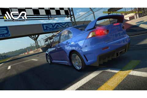 Auto Club Revolution: Open Beta is here! - MMO Bomb