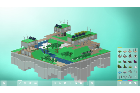Gallery of Block'hood: The Neighborhood Building Game That ...