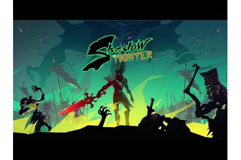 Shadow Fighter - YouTube