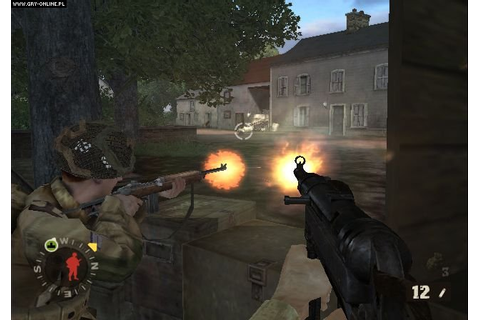 Brothers in Arms: Double Time - screenshots gallery ...