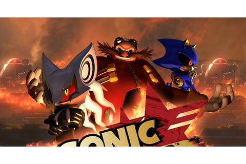 LIGHT DOWNLOADS: SONIC FORCES PC GAME