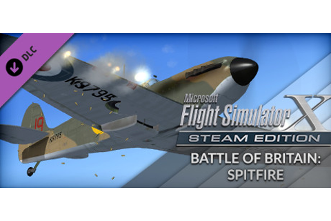 Battle of Britain: Spitfire | Dovetail Store