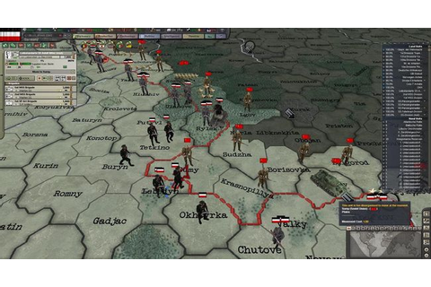 Hearts of Iron III - Free Download PC Game (Full Version)